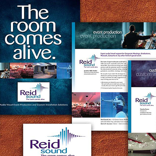 Reid Sound, Inc.