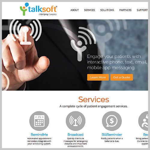 TalkSoft Corporation