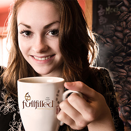 Fullfilled Coffee Company